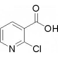 2-氯烟酸